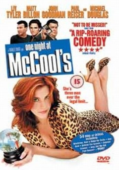 One Night at McCool's - 1