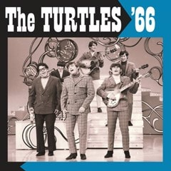 The Turtles '66 - 1