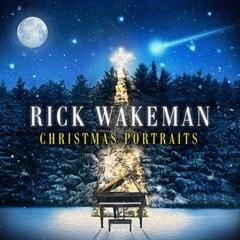 Rick Wakeman: Christmas Portraits - 1