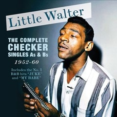The Complete Checker Singles As & Bs: 1952-60 - 1