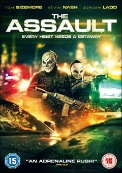 The Assault - 1