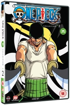 One Piece: Collection 2 - 2