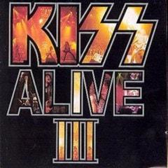 Alive III - 1
