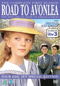 Road to Avonlea: The Complete First Season - 1