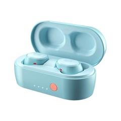 Skullcandy Sesh Evo Bleached Blue True Wireless Bluetooth Earphones - 3