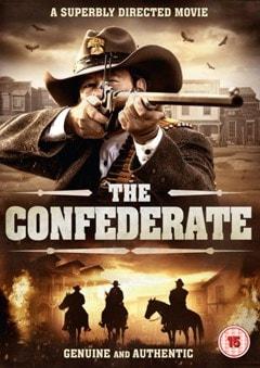 The Confederate - 1