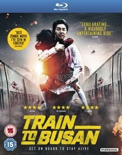 Train to Busan - 1