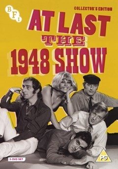 At Last the 1948 Show - 1