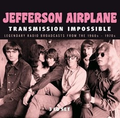 Transmission Impossible - 1