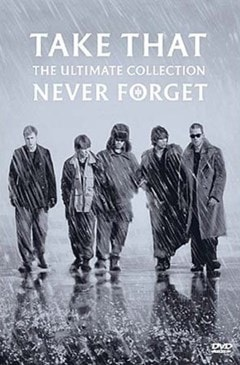 Take That: Never Forget - The Ultimate Collection - 1