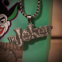 Joker: DC Comics Limited Edition Necklace - 2