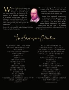 The Shakespeare Collection - 2