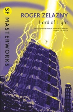 Lord Of Light - 1