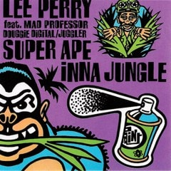 Super Ape Inna Jungle - 1