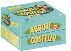 Abbott and Costello Collection - 1
