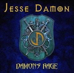 Damon's Rage - 1
