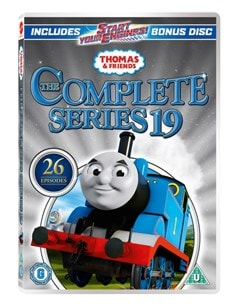 Thomas & Friends: The Complete Series 19 - 2