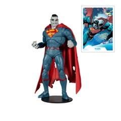 Superman Bizarro: DC Multiverse Action Figure - 1
