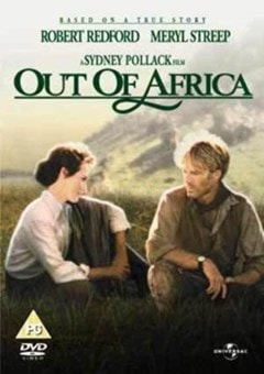 Out of Africa - 1