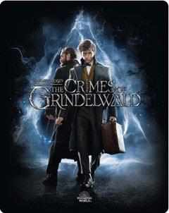 Fantastic Beasts: The Crimes of Grindelwald (hmv Exclusive) - 1