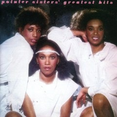 The Pointer Sister's Greatest Hits - 1