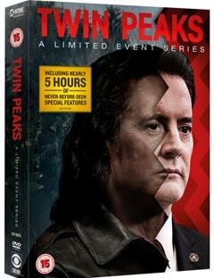 Twin Peaks: A Limited Event Series - 2
