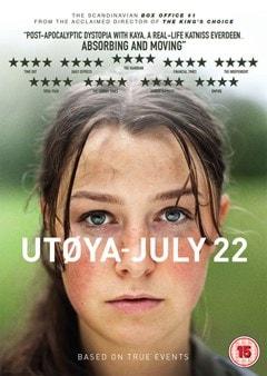 Utoya - 1