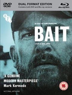 Bait - 1