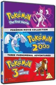 Pokemon Movie Collection - 2