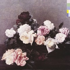 Power, Corruption and Lies - 1