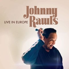 Live in Europe - 1