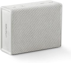 Urbanista Sydney White Mist Bluetooth Speaker - 1