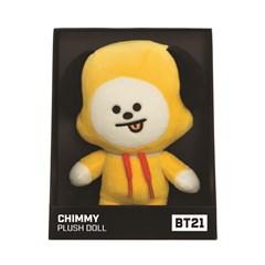 Chimmy: BT21 Small Plush - 1