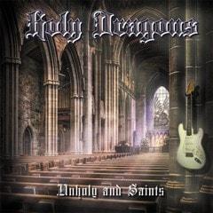 Unholy and Saints - 1