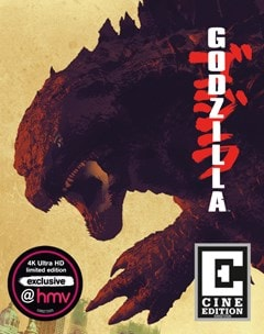 Godzilla (hmv Exclusive) - Cine Edition - 2