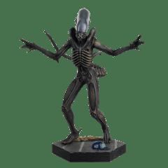 Xenomorph Alien Figurine: Hero Collector - 1