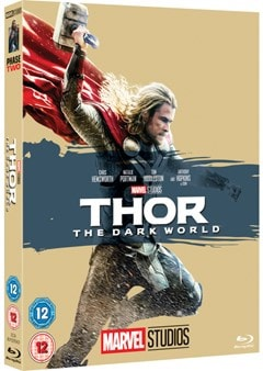 Thor: The Dark World - 2