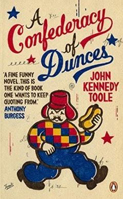 A Confederacy Of Dunces - 1
