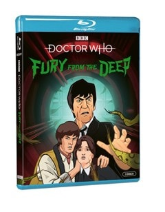 Doctor Who: Fury from the Deep - 2