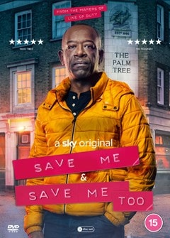 Save Me: Series 1-2 - 1