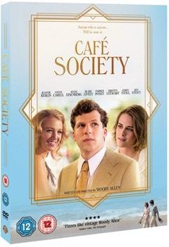 Cafe Society - 2
