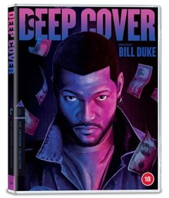 Deep Cover - The Criterion Collection - 2