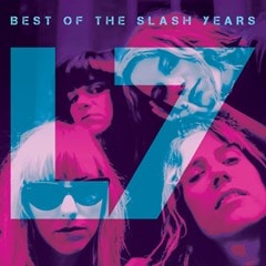 Best of the Slash Years - 1