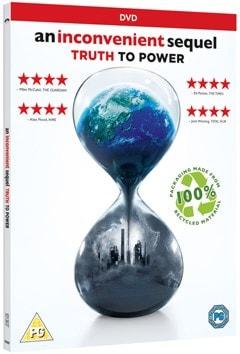 An Inconvenient Sequel - Truth to Power - 2