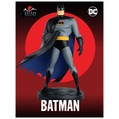 Batman Animation: DC Mega Figurine (online only) Hero Collector - 6