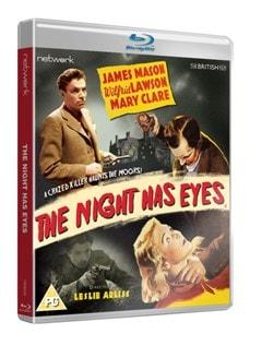 The Night Has Eyes - 2