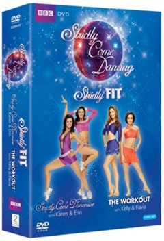 Strictly Come Dancing: Fitness Collection - 1