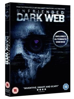 Unfriended - Dark Web - 2