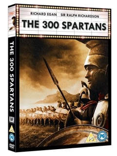 The 300 Spartans - 2