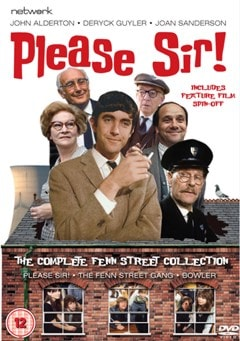 Please Sir!: The Complete Fenn Street Collection - 1